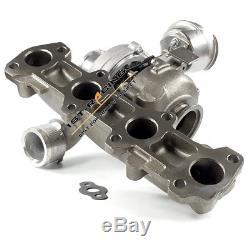 GT1749V-767835 Turbo for OPEL VAUXHALL ASTRA H /Fiat 1.9CDTI 100,120HP Z19DTL