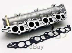 Genuine Inlet Intake Manifold & Gasket Saab Vauxhall Fiat Alfa 1.9 16V Z19DTH
