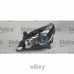 Hauptscheinwerfer VALEO 043037