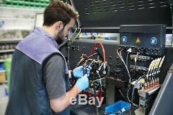 Injektor Einspritzdüse Opel Renault Saab V6 3.0 CDTI 8-97239161-7 MOTOR 177 PS