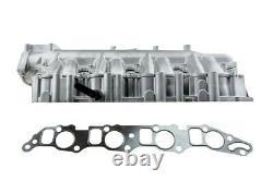 Inlet Intake Manifold For Astra H Vectra C Zafira B 1.9cdti Alfaromeo 147 1.9jtd