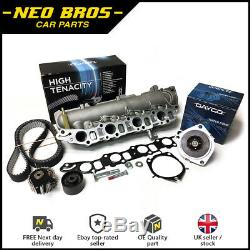 Inlet Manifold & Timing Belt Kit, Astra Vectra Zafira 1.9 CDTI 16V 150BHP Z19DTH