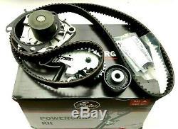 Insignia 2.0 Cdti Timing Belt & Water Pump Kit Gates 160 Bhp 2008 Kp35623xs