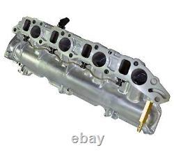 Intake Manifold Vauxhall Astra Mk5 Signum Vectra Mk2 Zafira Mk2 1.9CDTi 55210201