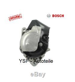 LICHTMASCHINE 140A OPEL SIGNUM 3.0 V6 CDTI ORIGINAL BOSCH 2 Jahre Gewährleistung