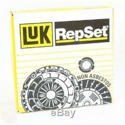 LUK RepSet Kupplungssatz für Opel 624 3175 09