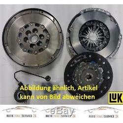 LuK Kupplungssatz LuK RepSet DMF, für Motoren mit Zweimassenschwungrad