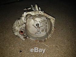 M32 Gearbox. Refurbished. Vauxhall Astra Zafira Vectra. 1.9CDTi