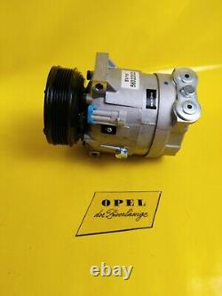 NEU Erstausrüster Klimakompressor Opel Frontera B Vectra B C Omega B Signum