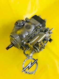 NEU + ORIGINAL OPEL Omega B Vectra B C Dieselpumpe Bosch 0460494021 2,0 2,2 DTi