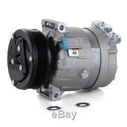 NRF 32021 Kompressor Klimaanlage EASY FIT für FIAT CROMA (194) OPEL VECTRA B C