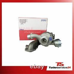Neuer Original Mahle Turbolader CADILLAC BLS, SAAB 9-3 1.9 CDTI / 740067-0002