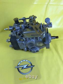 New + Original Vauxhall Omega B Vectra C Diesel Pump Bosch 0460494021 2,0 2,2