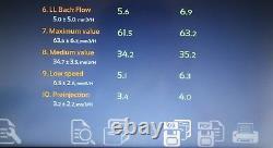 OPEL VECTRA C 3.0CDTi Einspritzdüse Injektor Düse DENSO 8-97239161-7 97239161