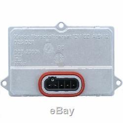 ORIGINAL HELLA OPEL SAAB Xenon Scheinwerfer Steuergerät 5DV 008 290-00 Ballast