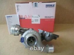 ORIGINAL MAHLE Turbolader OPEL Astra H SIGNUM VECTRA C ZAFIRA FAMILY B 1.9 CDTI