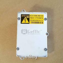 Original HELLA Xenon Steuergerät Gasentladungslampe Vorschaltgerät 5DV008290-00