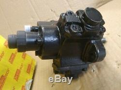 P1 High Pressure Diesel Pump Vauxhall Vectra Zafira 1.9 Cdti Bosch 430720741
