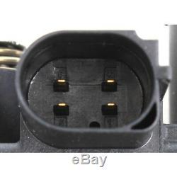 PIERBURG Stellmotor Stellelement Ansaugkrümmer Drallklappen Saugrohr 1.9 Diesel