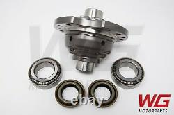 Quiafe ATB Limited Slip Differential LSD for Vauxhall Opel Vectra C 1.9CDTi