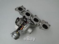 RTC114 Vauxhall Opel Vectra C Zafira B 1.9 CDTi Z19DTH 150 Turbocharger Turbo