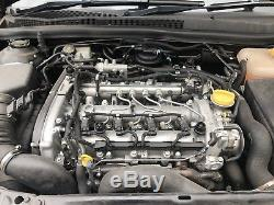 SAAB VAUXHALL ASTRA ZAFIRA B VECTRA C 1.9 CDTi Z19DTH 16v 150 ENGINE 19393 MILES
