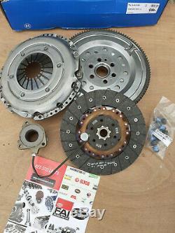 SACHS DMF Flywheel Clutch Kit Slave 2290601025 Vauxhall ASTRA ZAFIRA 1.9 CDTi