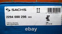Sachs Flywheel VAUXHALL Astra Mk5 (H)(A04) 1.9CDTi 03.2005-11.2011,150PS, Diesel