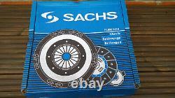 Sachs Flywheel VAUXHALL Vectra Mk2 (C)(Z02) 1.9CDTi 16V 04.2004-05.2009,150PS