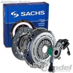 Sachs Kupplungssatz Opel Signum Vectra C Saab 9-3 1,9 Tdci