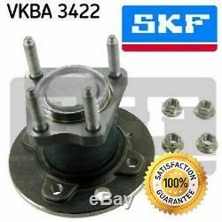 Skf Radlager Radlagersatz Radnabe Hinten Opel Astra F G Meriva Vectra A B Combo