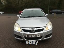 Superb Top Of The Range Vauxhall Vectra Elite Cdti 150 Fully Loaded Estate