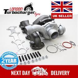 TURBO Turbocharger 755042 FIAT Vauxhall ASTRA CROMA SIGNUM STILO VECTRA 1.9CDTI