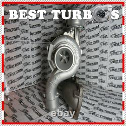 TURBO Turbocharger 755042 FIAT Vauxhall ASTRA ZAFIRA SIGNUM STILO VECTRA 1.9CDTI
