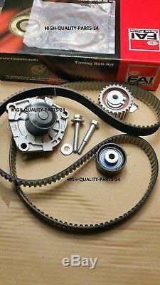 Timing Belt Water Pump Kit Opel Astra J Insignia A Zafira Tourer 2.0 Cdti G09