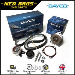 Timing & Water Pump Kit Vauxhall Insignia 2.0 CDTI 16V A20DTH A20DTR Diesel