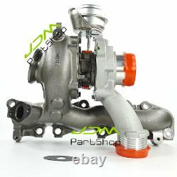 Turbo Charger GT1749V 766340 for Opel /Vauxhall Astra H Zafira B 1.9 CDTI Z19DTH