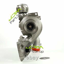 Turbo Charger for Opel Vauxhall Astra H Zafira B Vectra 1.9 CDTI 100/120HP Z19DT