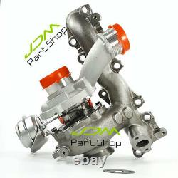 Turbo Charger for Opel /Vauxhall Astra Zafira Signum 1.9 CDTI 150HP Z19DTH 2004