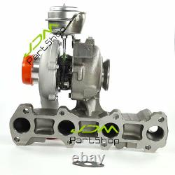Turbo Charger for Saab 9-3 Opel Vauxhall Astra Zafira 1.9 CDTI 120HP 2004- Z19DT