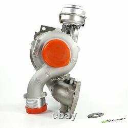 Turbo For Opel Vauxhall Astra H Signum Zafira B Fiat Croma II 1.9CDTI Z19DTL