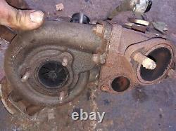 Turbo For Vauxhall 3.0 V6 Cdti signum vectra