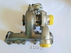 Turbocharger 1.9CDTi TiD Vauxhall Astra Zafira Vectra SAAB 9-3 Ref 767385-0001