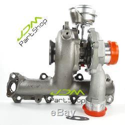 Turbocharger 767835 For OPEL / VAUXHALL SIGNUM VECTRA C ZAFIRA B 1.9CDTI Turbo