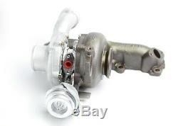 Turbocharger For Vauxhall Vectra Astra 1.9 CDTi Z19DTH 110KW 755046 + CHIP TUNER