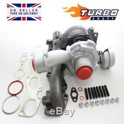 Turbocharger Turbo 755046 Vauxhall Astra, Vectra Signum, Zafira 1.9 CDTI 150 BHP