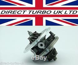 Turbocharger Turbo Cartridge Core Vauxhall Astra Vectra Zafira 1.9 Cdti