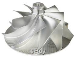 Turbocharger UPGRADED HYBRID TURBO VAUXHALL SIGNUM VECTRA 1.9CDTi 755046