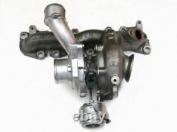 Turbocharger Vauxhall Astra Signum Vectra Zafira 1.9 CDTI 110Kw 55205483 +Gasket