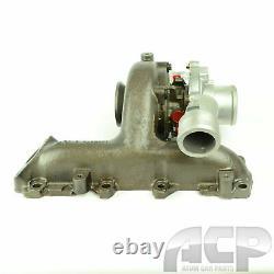Turbocharger Vauxhall Astra, Vectra, Zafira 1.9 CDTI. 100/120 HP. Turbo 755042